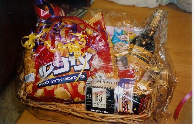 Pregnant Purim Themes