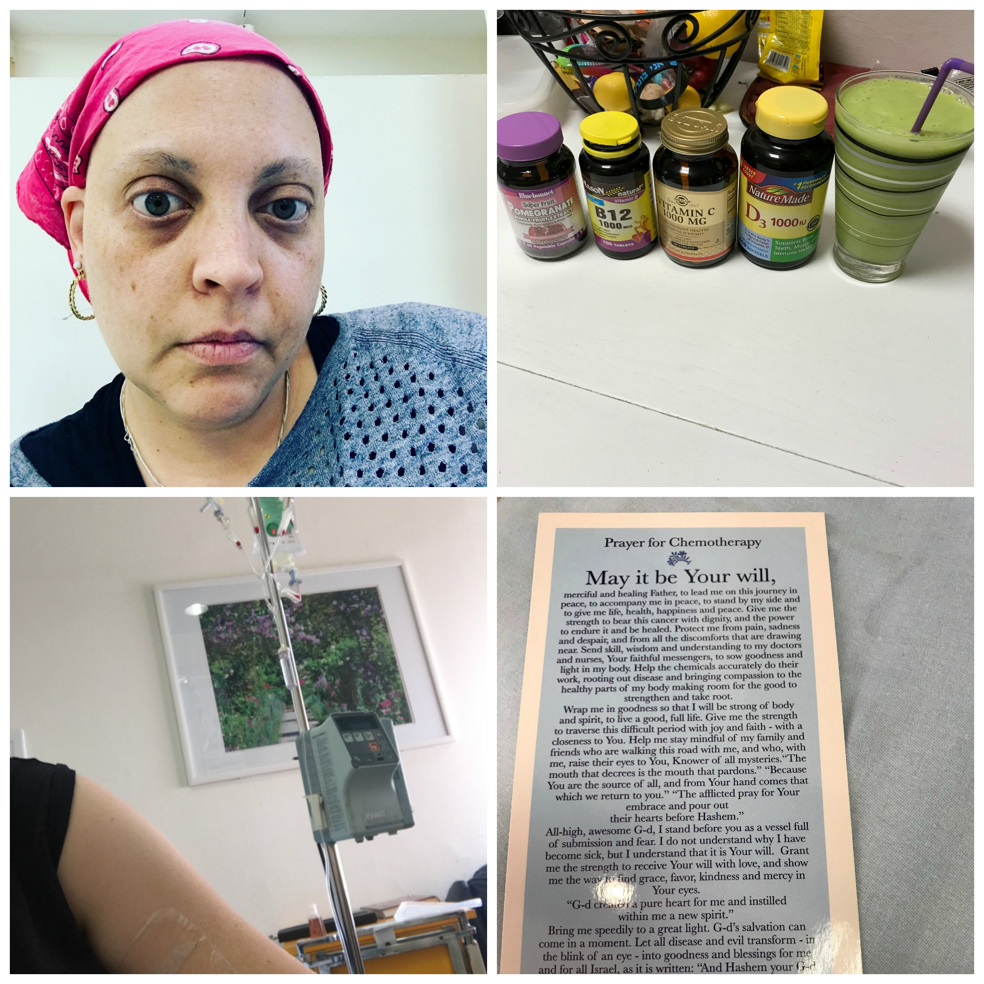 Treatment #5